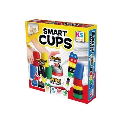 DRUSTVENA IGRA SMART CUPS